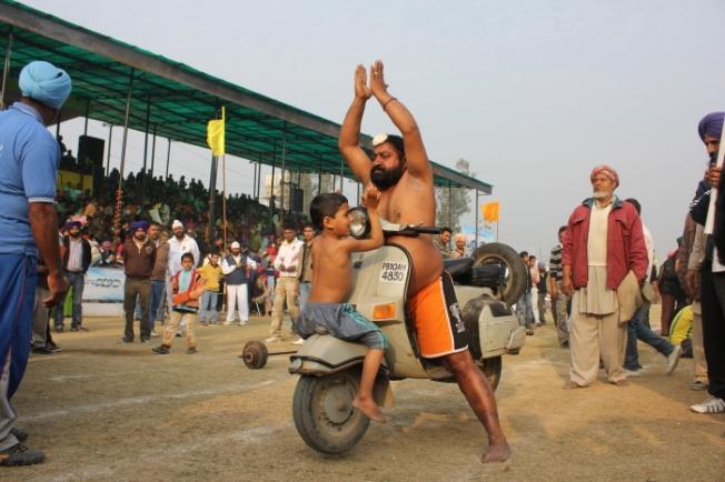 Kila Raipur Sports Festival IMG_8735_Anurag Mallick