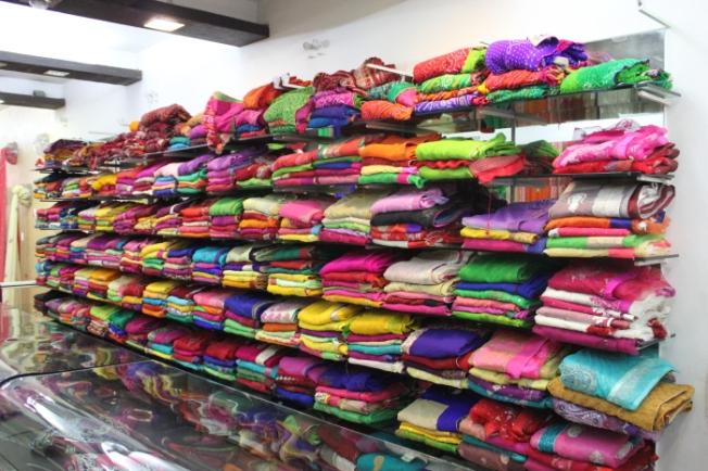 Gwalior Chanderi saris-Kothari Sons IMG_5156_Anurag Priya