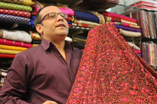 Gwalior Chanderi saris-Kothari Sons IMG_5166_Anurag Priya