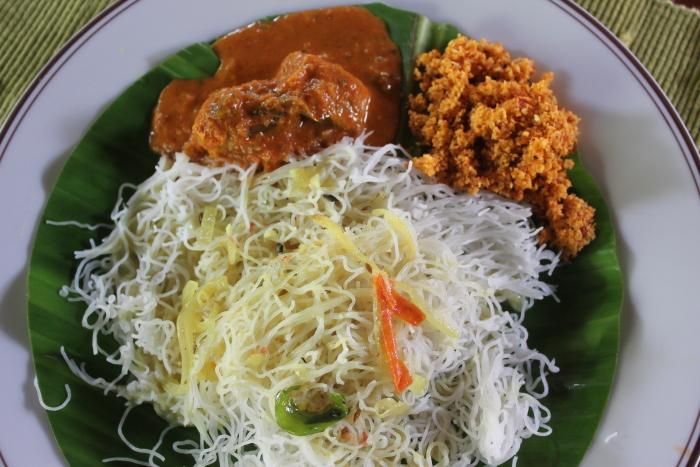 Indian Foods Madurai