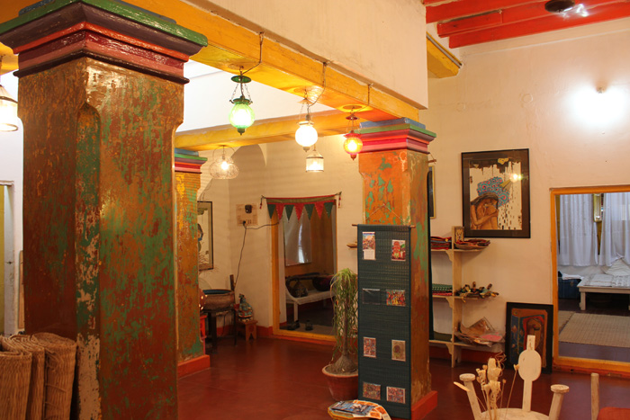 Go boutique-hopping in Pondicherry's French and Tamil Quarters for door and  window frames, ornate pillars, antique furniture and other surprises at  charming ... - Mamallapuram Redscarab