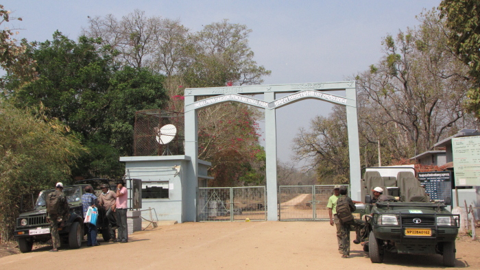 10 Best Hotels Closest to Turia Gate Pench National Park ...