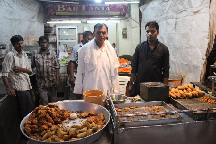 nagpur muslim Rashtriya muslim manch eid milan nagpur iftar party mumbai lok sabha election  रिलेटेड.