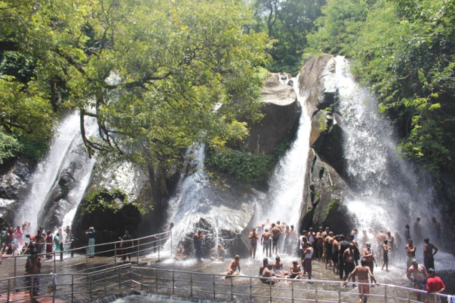 Courtallam Five Falls opt