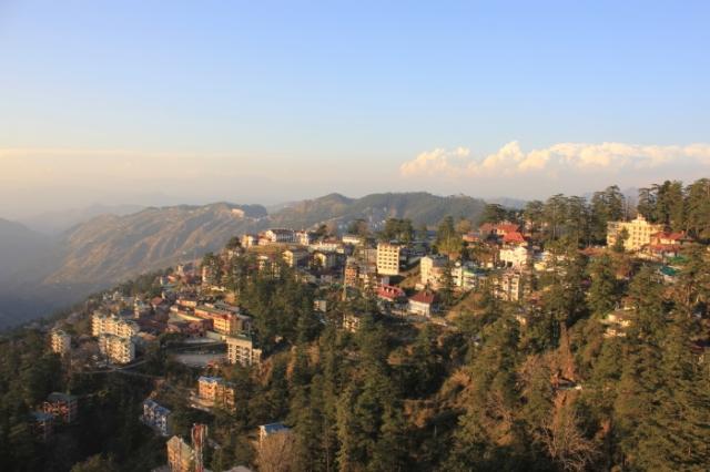 IMG_6484 Shimla Heritage Walk - Dusk_Anurag Priya