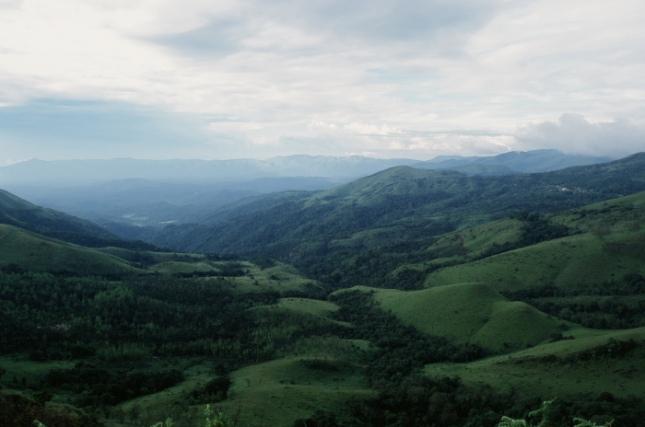 Baba Budan Giri_Landscape_Anurag Priya