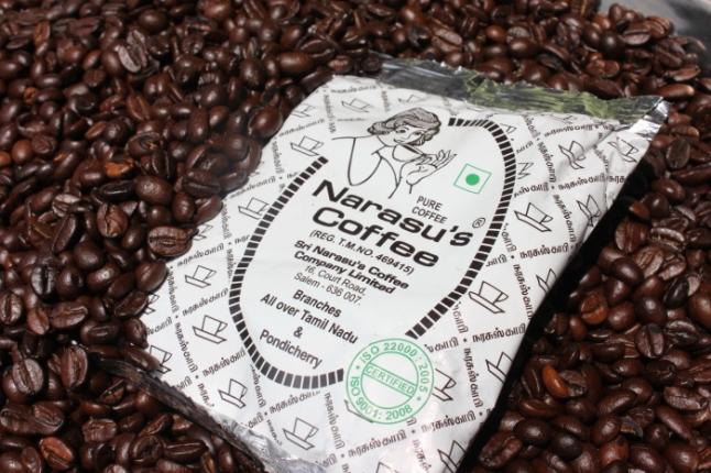 Narasu's Coffee popular brand in Tamil Nadu IMG_9634_Anurag Priya