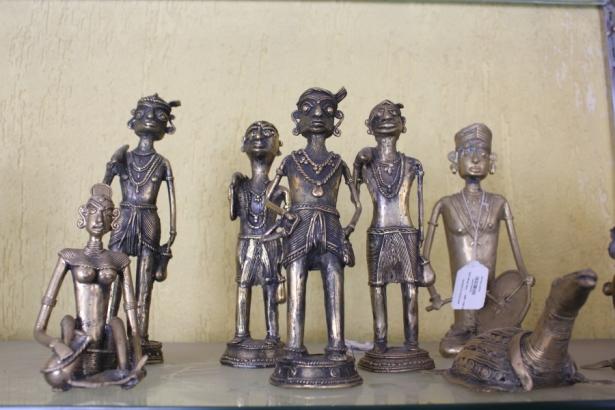 IMG_6058 Dokra figurines_Anurag Priya