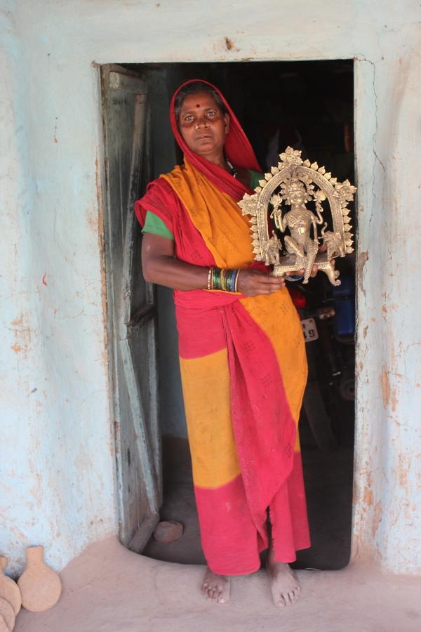 IMG_6792 Natl Award winner Budhiyarin Devi_Anurag Priya