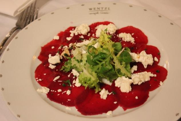 IMG_1787 Polish cuisine at Wentzl Restaurant_Anurag Mallick