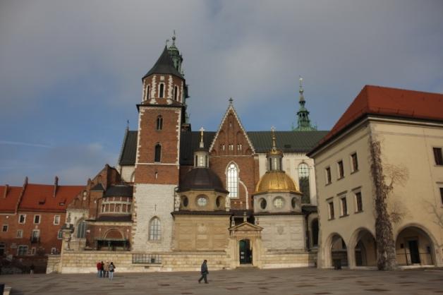 IMG_1863 Wawel Castle_Anurag Mallick