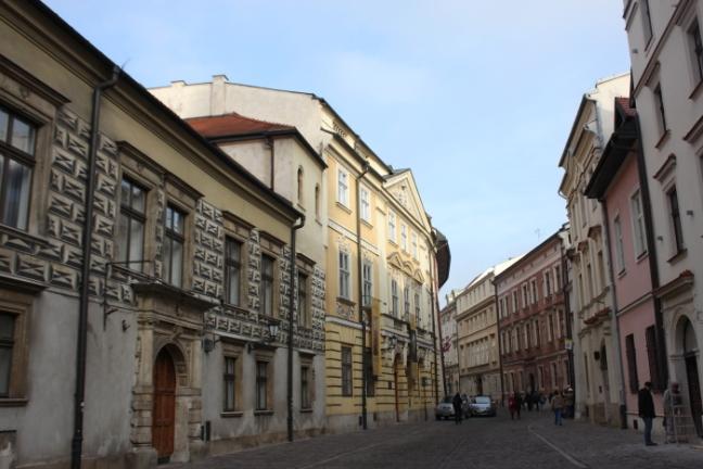 IMG_1879 Grodzka Street is the city's oldest avenue_Anurag Mallick