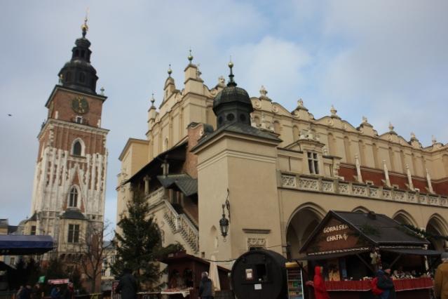 IMG_1897 Cloth Hall and clocktower_Anurag Mallick