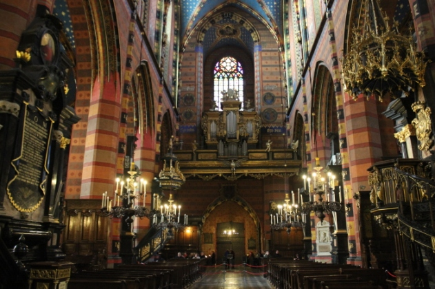 IMG_1969 St Mary's Basilica organ_Anurag Mallick