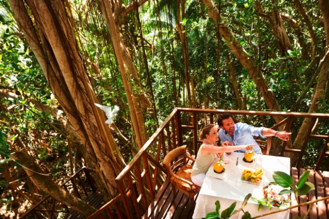 Seychelles_Photo courtesy - Fregate Island Private