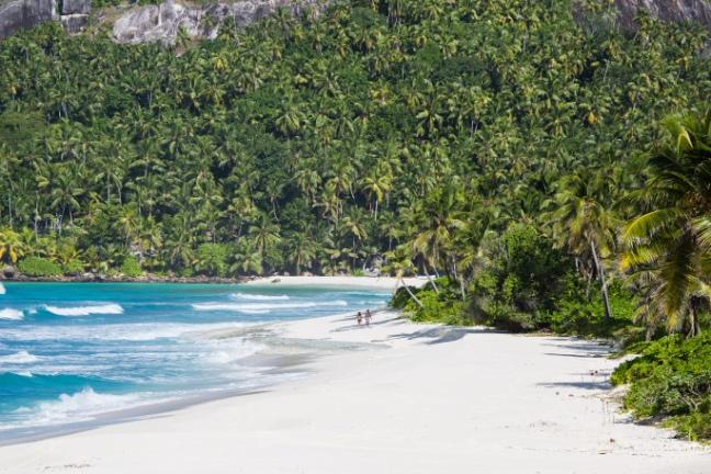 Seychelles_Photo courtesy - North Island Resort