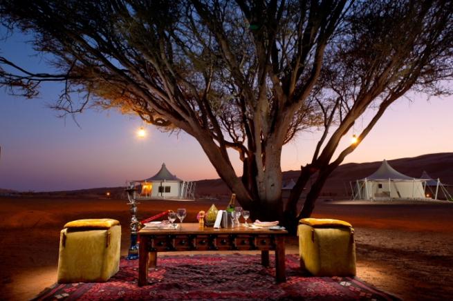 Wahiba Sands - Desert Nights Camp 3_Anurag Mallick_Priya Ganapathy