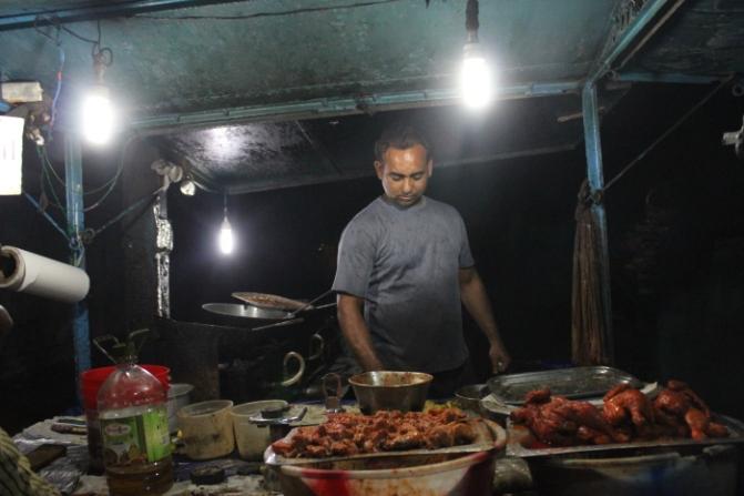 Balbir Fried Chicken  Jamshedpur IMG_7078