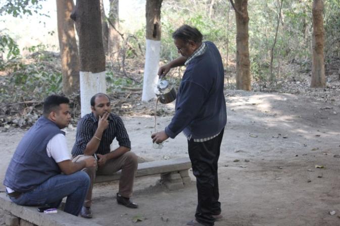 Bauwaji ka Chai Jamshedpur IMG_6294