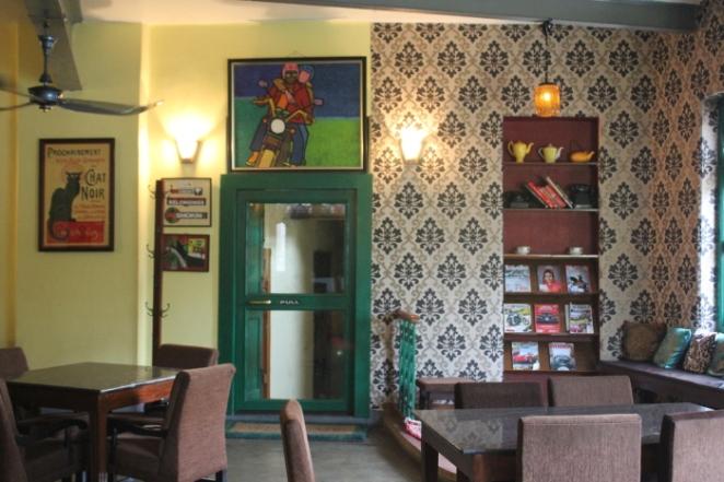 Cafe Regal Jamshedpur  IMG_6979