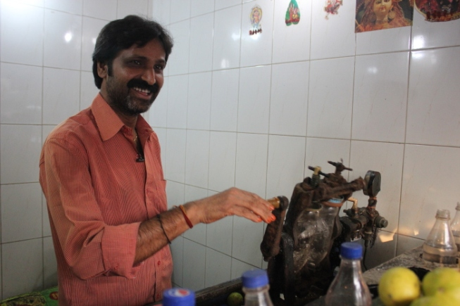 Goli Soda Jamshedpur IMG_6369