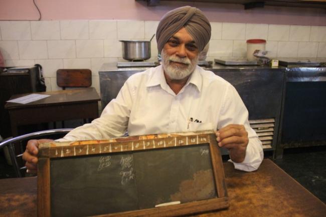Karnail Restaurant Jamshedpur IMG_6498