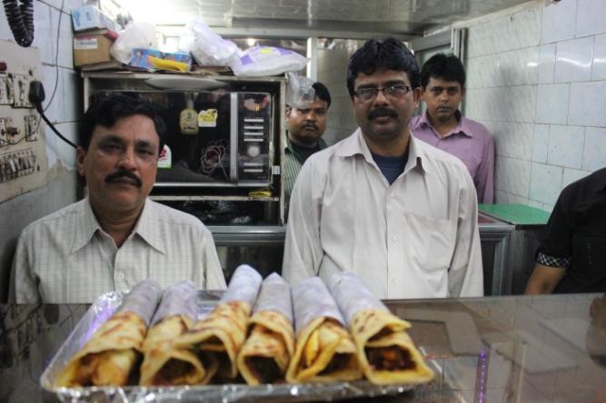 Lakhi Egg Rolls Jamshedpur IMG_6522