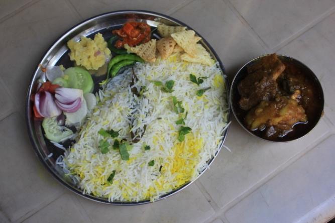 Ramesh Kulfi Mutton Atthe Jamshedpur IMG_6703