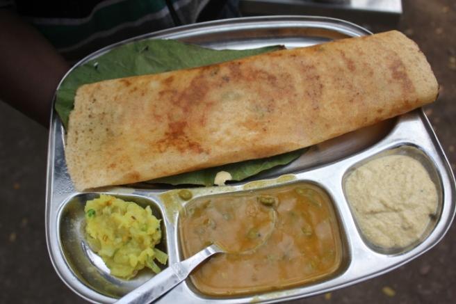 Tambi ka Dosa Jamshedpur IMG_6194