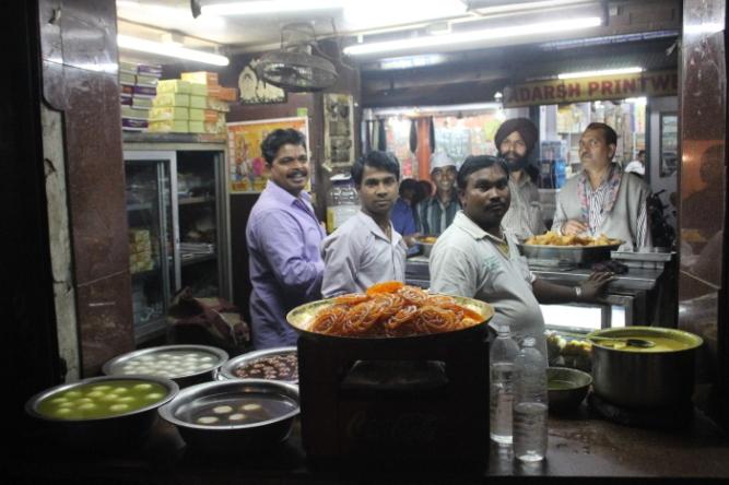Tinkonia Hotel Jamshedpur IMG_6464