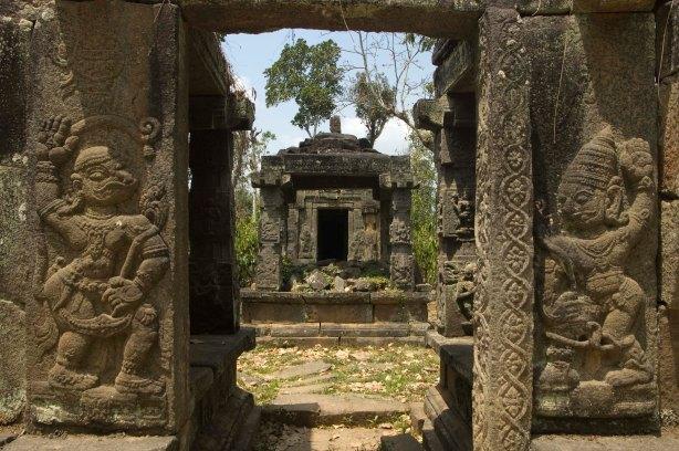 Kerala_Wayanad-Panamaram Jain Temple DSC_0170