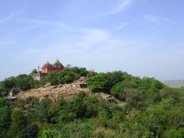 Odisha_Khandagiri hill DSC00129_Anurag & Priya