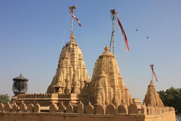 Rajasthan_Lodhruva Jain temple IMG_9364_Anurag & Priya