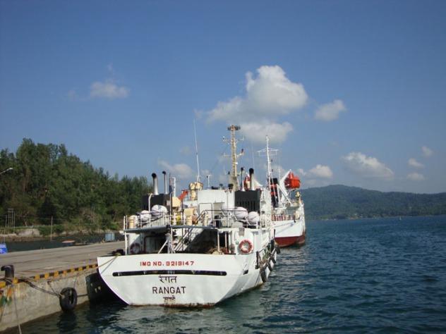 Andamans Boat Jetty_Anurag Mallick DSC06736