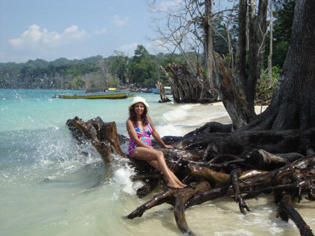 Hathi Tapu Havelock Island _Anurag Mallick DSC07019