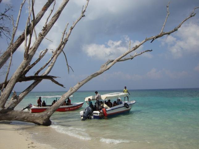Hathi Tapu Havelock Island_Anurag Mallick  DSC06954