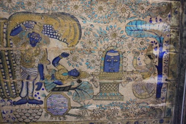 IMG_8190 Malayakovil murals-Anurag Mallick_Priya Ganapathy