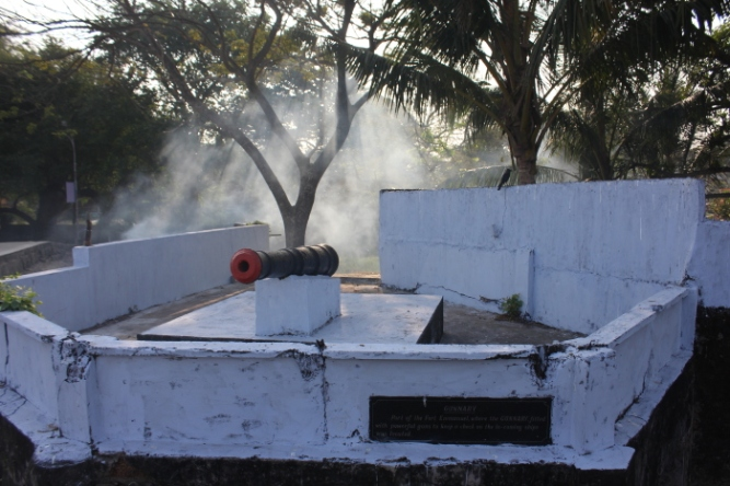 IMG_9601 Fort Kochi Heritage Walk_Gunnery_Anurag Mallick