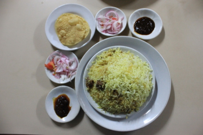 IMG_9962 Kayees mutton biryani_Anurag Mallick