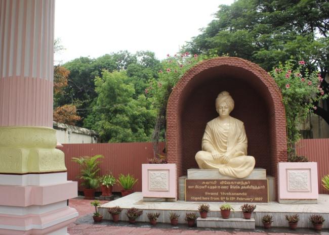 112 Swami Vivekananda