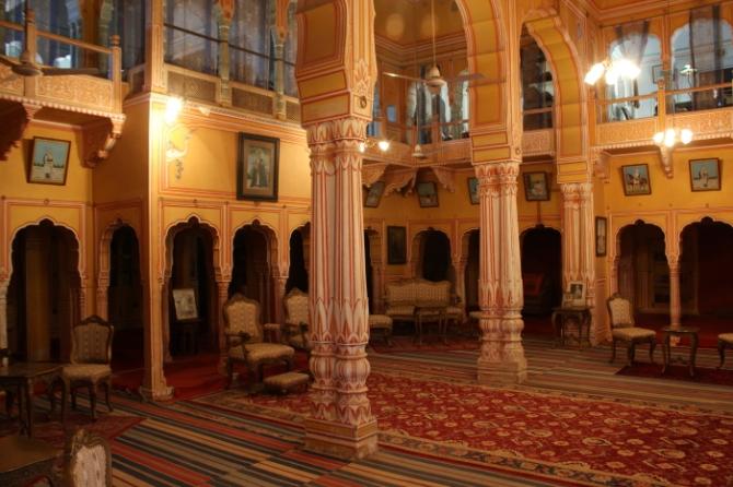 Dundlod-Fort interiors IMG_1585Anurag Priya