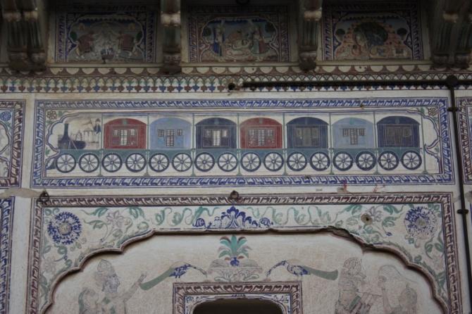 Mahansar fresco-train IMG_0274_Anurag Priya