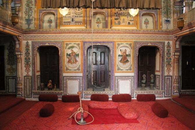 Nawalgarh-Dr Ramnath A Poddar Haveli Museum IMG_1977Anurag Priya
