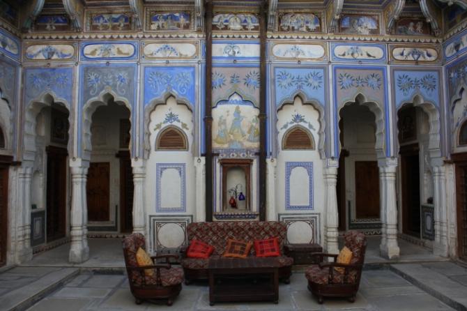 Ramgarh Freco Hotel IMG_0665Anurag Priya
