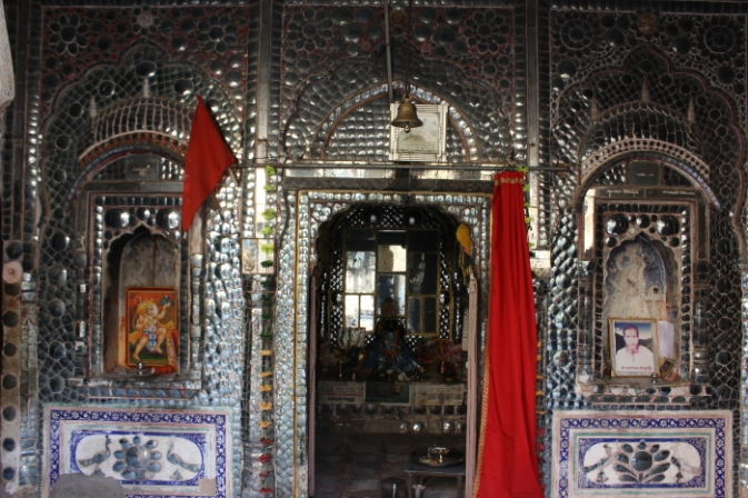Ramgarh Shani Mandir IMG_0496Anurag Priya
