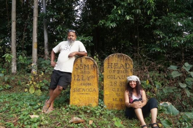 Agumbe British milestone DSC04266_Anurag Priya