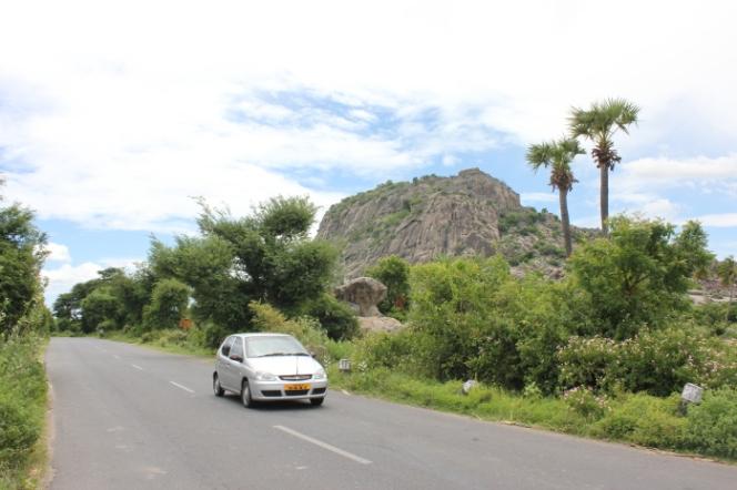 Pichavaram drive Gingee Fort 622_Anurag Priya