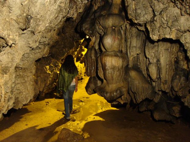 Caving in Meghalaya-Mawsmai Caves DSC01359