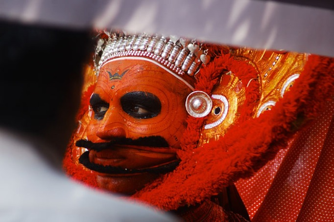 Theyyam edit