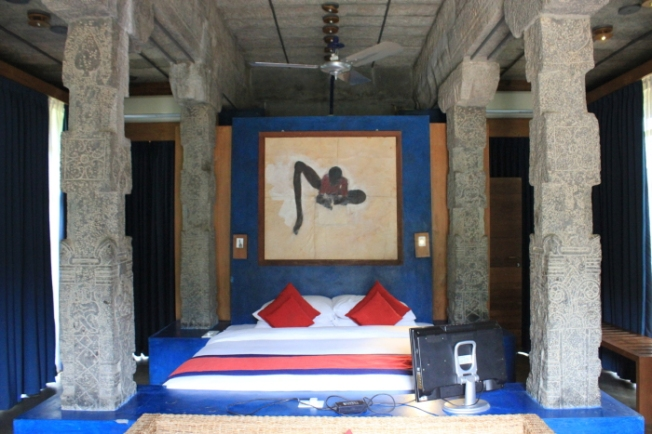 The Dune Eco Spa where no two rooms are alike IMG_0632_Pondy-Anurag Mallick